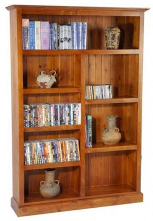 Shellby Bookcase D