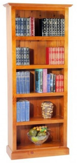 Shellby Bookcase E