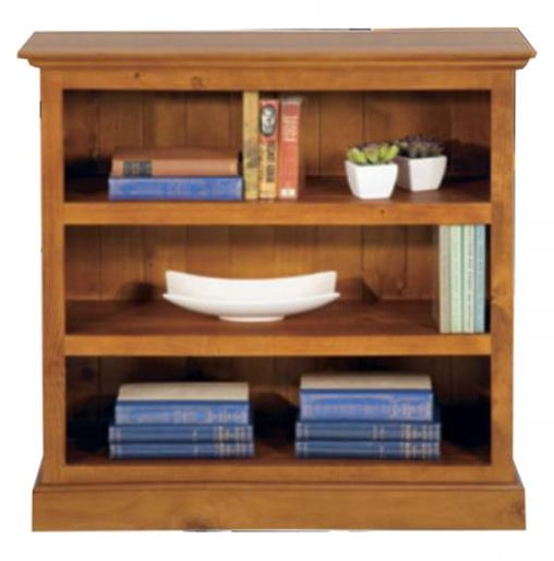 Shellby Bookcase F