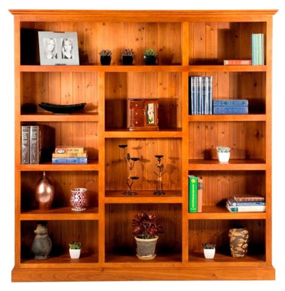 Shellby Bookcase G