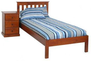 Single Willo Bed