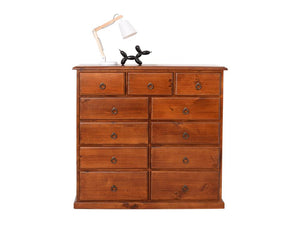 Summerton Tallboy - 11 Drawer