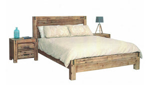 Stirling King Bed Frame