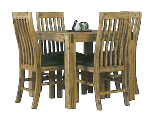 Stirling Dining Suite - 5 Piece