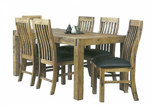 Stirling Dining Suite - 7 Piece