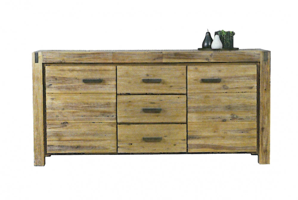 Stirling Buffet Unit