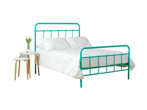 Vintage Queen Bed Frame