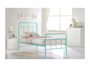 Vintage Single Bed Frame