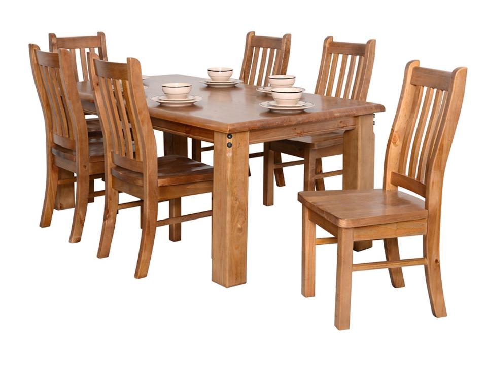 Westwood Dining Suite - 7 Piece