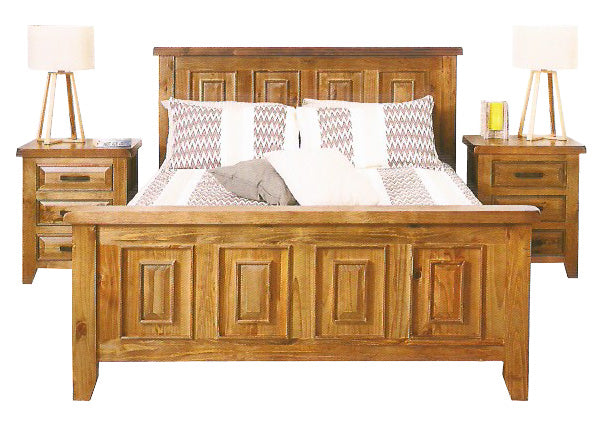 Westwood King Bed Frame