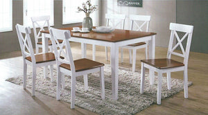 Westend Dining Suite - 7 Piece Dining