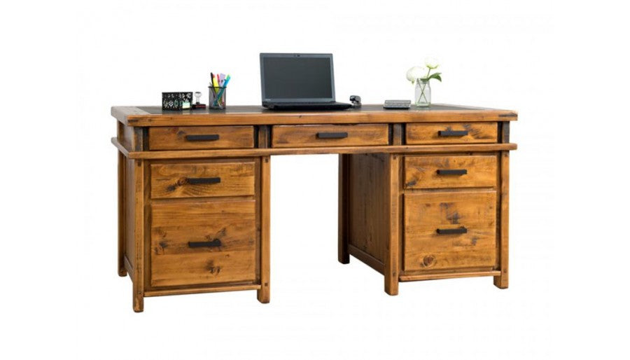 Woolbarn Executive Desk