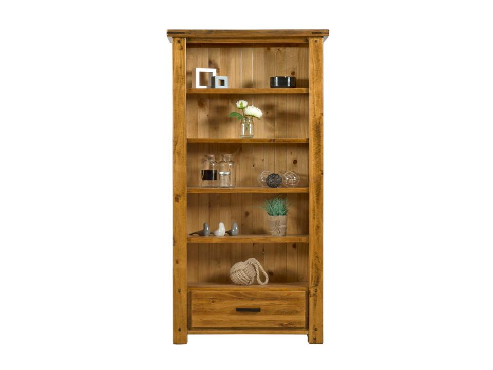 Woolbarn Bookcase - Small