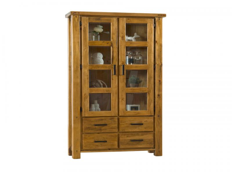 Woolbarn Display Cabinet