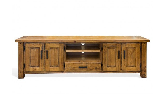 Woolbarn TV Unit - Large