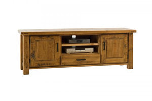 Woolbarn TV Unit - Small