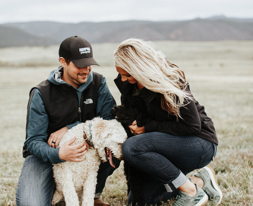Rathman & Co. | Owners Bethany and Brody Rathman