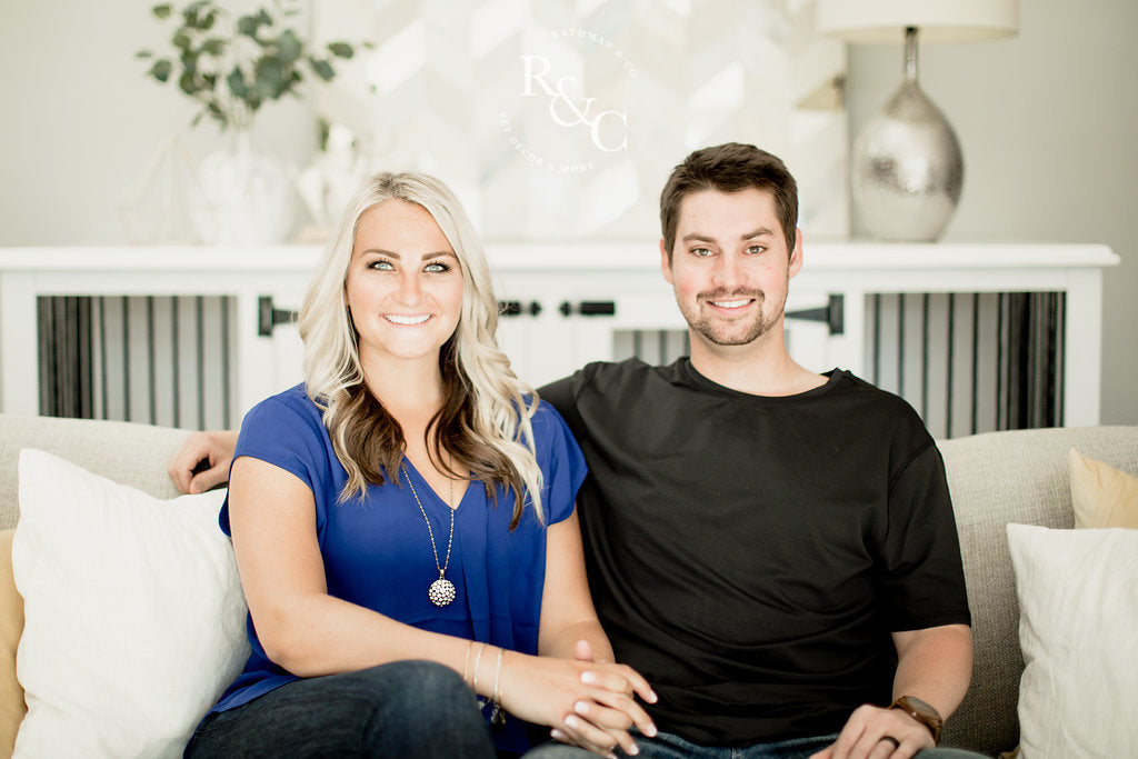 Rathman & Co. | Bethany and Brody Rathman's Story