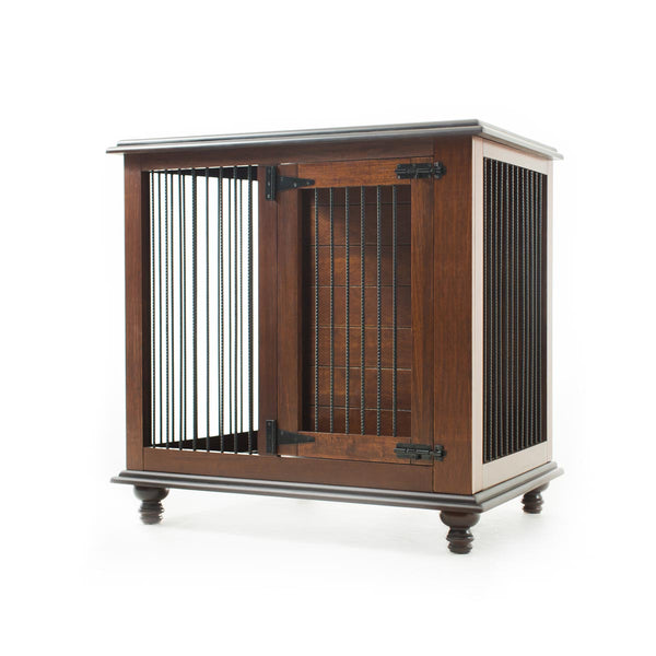 Rathman & Co. | Extra-Large Single Doggie Den® in Brown