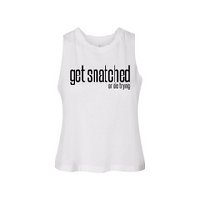 Get Snatched Tank