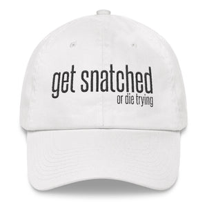 Get Snatched Hat