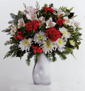 EA 1210 Special occasion WOW arrangement