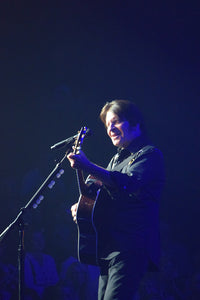 JOHN FOGERTY RETURNS TO THE STAGE IN MARCH