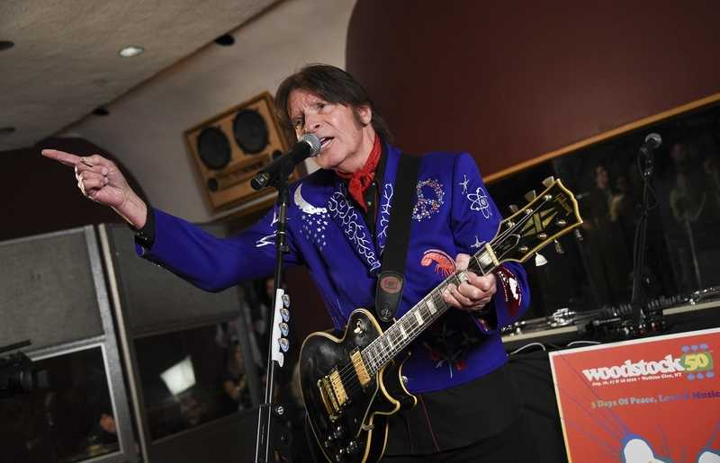RICK KOSTER: John Fogerty brings 50 years of hits to Foxwoods Friday