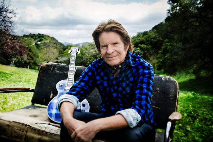 Paul Zolo: John Fogerty In Las Vegas
