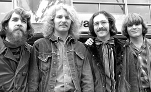 How Creedence Clearwater Revival Became the Soundtrack to Every Vietnam Movie