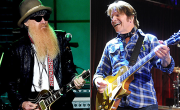 Billy Gibbons And John Fogerty Accidentally Wrote A Song Together