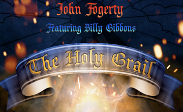 John Fogerty Says Collaborating With ZZ Top's Billy Gibbons Is Like the 'Holy Grail'