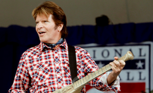 How John Fogerty's baseball passion became the song you can't escape