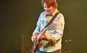 John Fogerty's still rollin', 50 years on