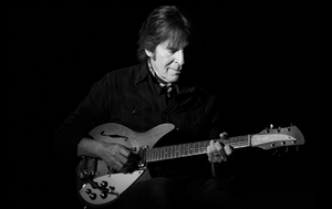 John Fogerty at work