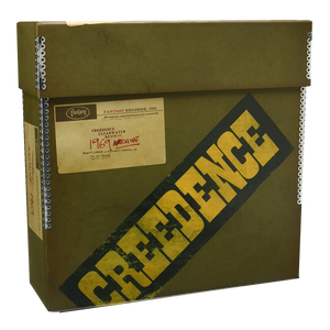 Creedence Clearwater Revival - 1969 Archive • Box Set
