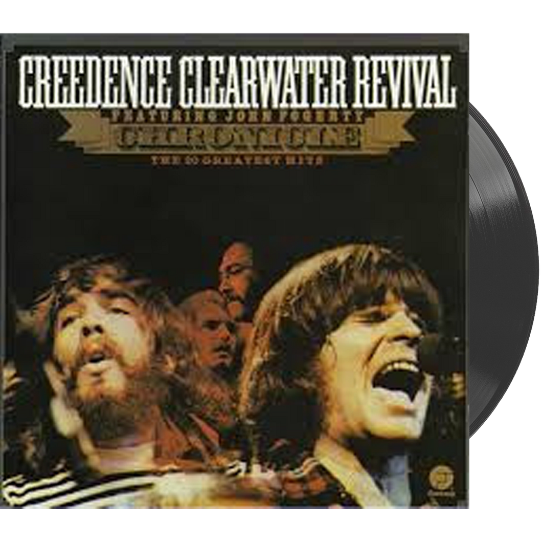 Creedence Clearwater Revival - Chronicle: The 20 Greatest Hits • Double Vinyl LP