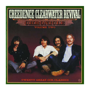 Creedence Clearwater Revival - Chronicle Vol 2: Twenty Great CCR Classics • CD