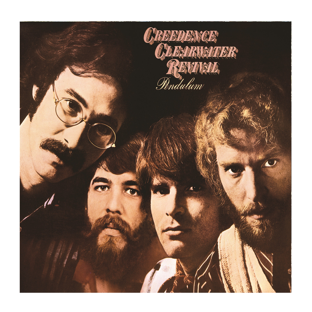 Creedence Clearwater Revival - Pendulum • CD (Remastered)