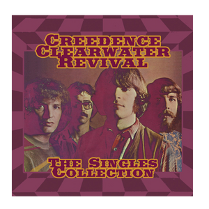 Creedence Clearwater Revival - The Singles Collection • Multi CD