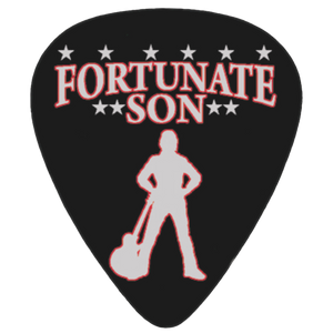 Fortunate Son • Pick