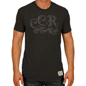 CCR Brush • Tee