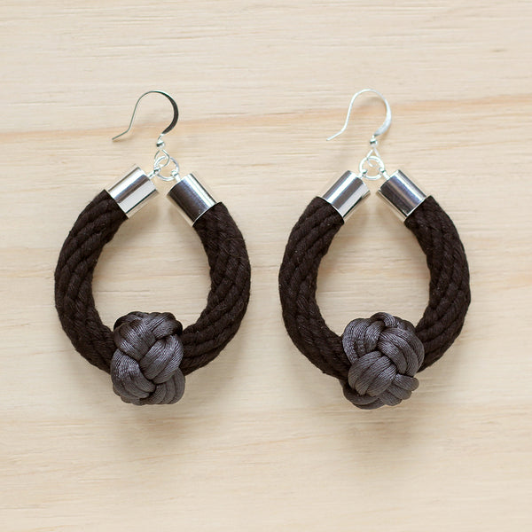 Safari Earrings - various colours