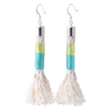 Surf Shack Earrings - various colours
