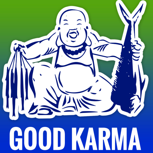 The Ballyhoop Featured In Episode 029 Of Good Karma Sport Fishing Podcast
