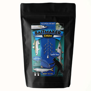 Aquatic Nutrition Baitmaker Chum - The BallyHoop
