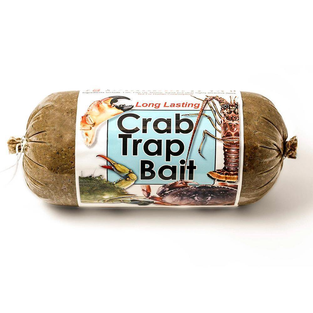 Aquatic Nutrition Crab Trap Bait - 3lb. Tube - The BallyHoop