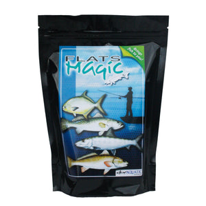 Aquatic Nutrition Flats Magic Inshore Chum - The BallyHoop