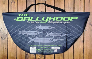 The BallyHoop - Aluminum Collapsible Hoop Net - Replacement Bag - The BallyHoop