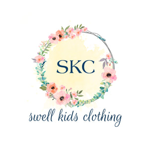 Swell Kids clothing